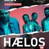 15.04 — HAELOS (UK) — Брюгге (Минск)