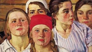 Занимательные истории о русском костюме. Часть 8