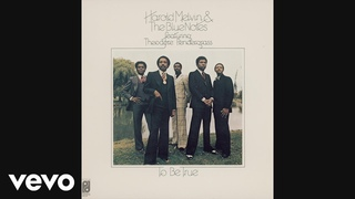 Harold Melvin & The Blue Notes - Bad Luck (Official Audio) ft. Teddy Pendergrass