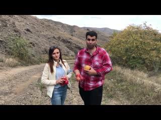 Отзыв семейной пары об Индивидуальном туре по Арцаху с Арутюном Акопяном