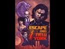Побег из Нью Йорка Escape from New York 1981 Remastered дубляж 1080