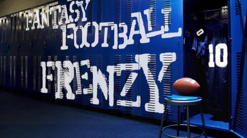 Fantasy Football 2019 Buffalo Bills Team Preview | Frenzy Ep. 23