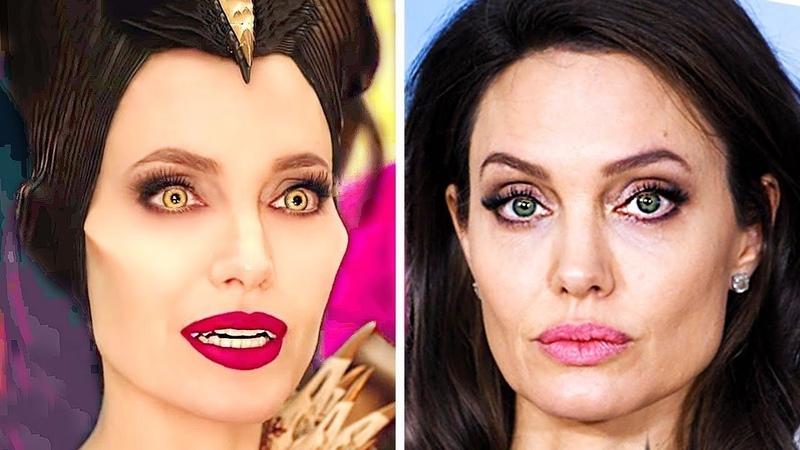 ЗА ЧТО Анджелину Джоли ПЕРЕСТАЛИ УВАЖАТЬ в Голливуде