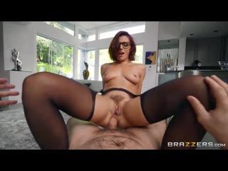 Adriana Chechik & Manuel Ferrara - Brazzers Series: Fucking Fired (2020) [ANAL, Squirt, Blowjob, Deep, Creampie]