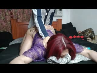 Trans Girl 7 shemale - Huge Cock Fuck My Mouth  My Big Ass (Gey шлюха Ladyboy Трап Sissy Tranny гей анал минет секс порно Porno)