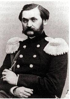 Оттомар Борисович Герн