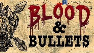 5050BMX: Blood & Bullets