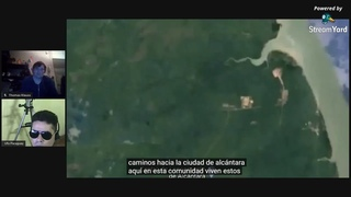 accidentes #OVNI en #Brasil // Ufo Paraguay