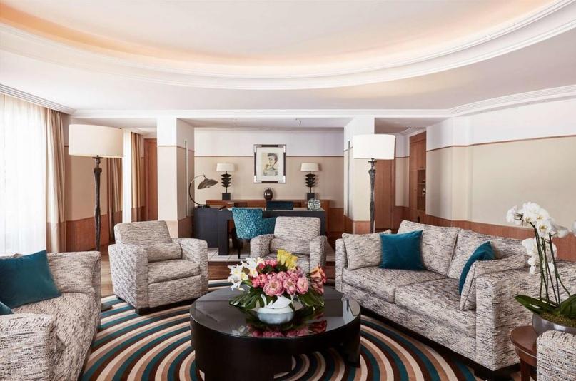 Самые дорогие отели мира., изображение №5