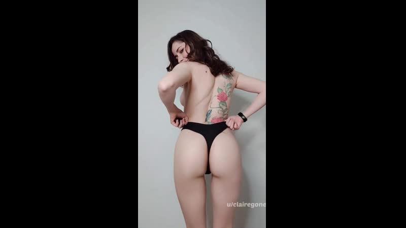 TikTok nude (154)