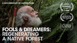 Full Documentary: Man Spends 30 Years Turning Degraded Land into Massive Forest (Fools & Dreamers)