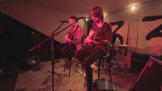 ANTENNA TREE - Plush (Stone Temple Pilots cover, live at 433)