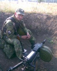 Волошенко Сергей