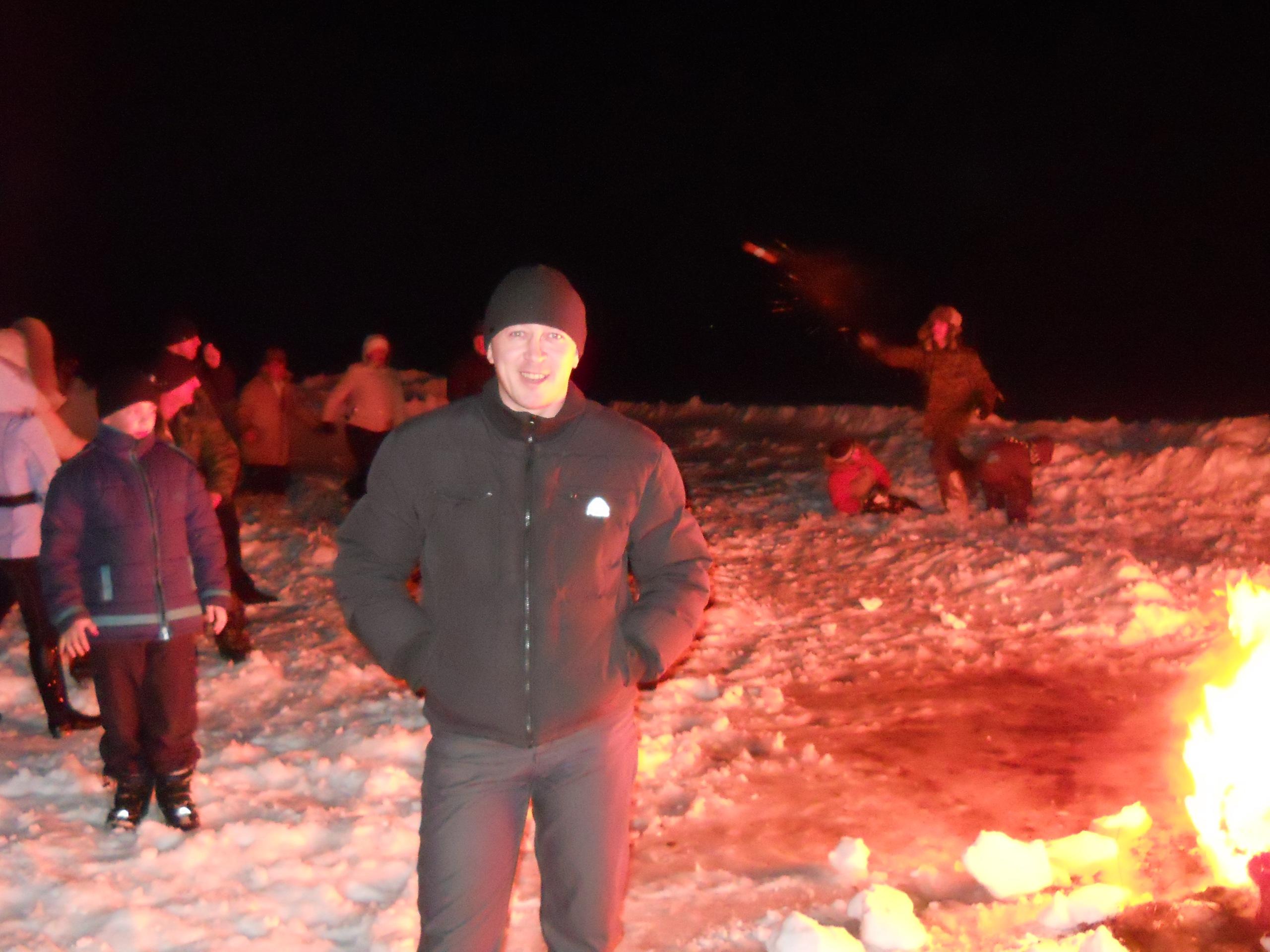Дмитрий, 43, Yaroslavl
