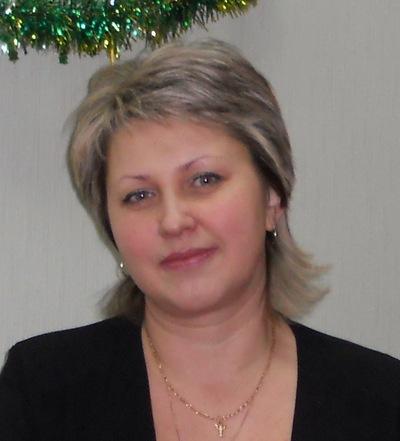 Ольга Митлошук