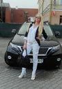 Дарья Бабаричка, Минск, Беларусь