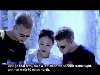Armin van Buuren ft.Ferry Corsten and System F - Exhale