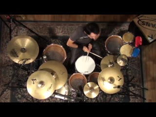 Fede Rabaquino Blink 182 All The Small Things Drum Cover