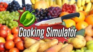 Cooking Simulator БЛЮДО ДНЯ - ЛИМОННЫЙ ТОРТ #9