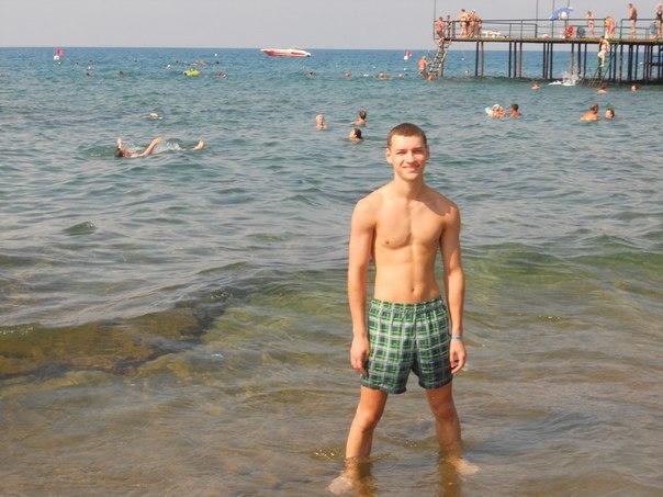 Егор Ткаченко, 30 лет, Саратов, Россия