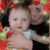 Фотография страницы Татьяны Тростянской ВКонтакте