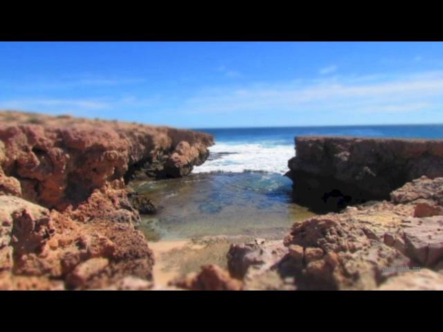 Dirk Hartog Island HD 1080p