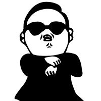 Gangnam style в Истре