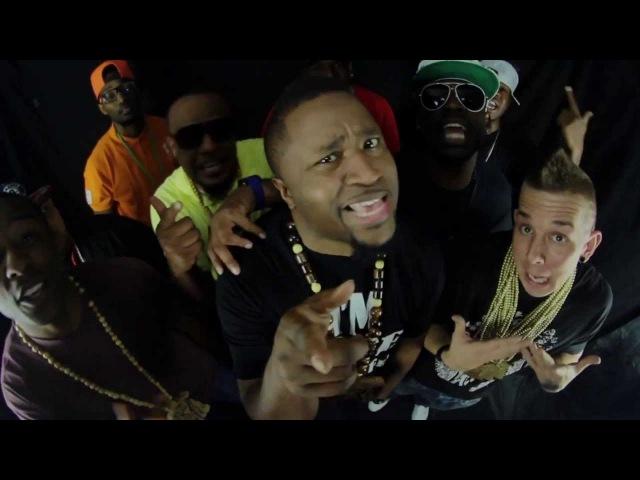 Gideonz Army T Haddy Jesus Piece Remix ft Ace Boogie Enlitement @gamusic3 @rapzilla
