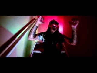 """Chaz Gotti -- """"Geek'n"""" Official Music Video (Director GT)"""