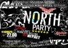 NORTH PARTY by Siciliya