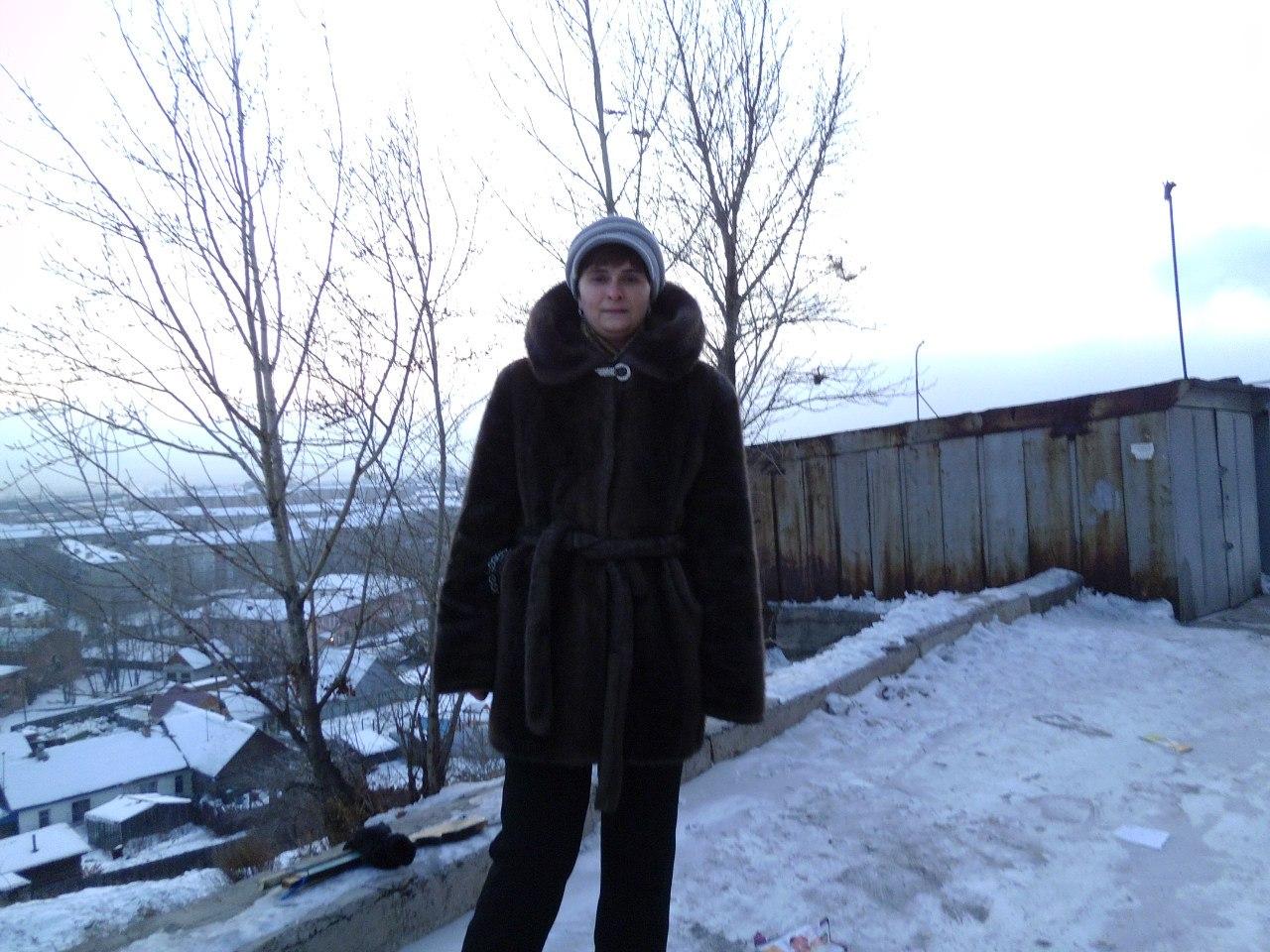 фото из альбома Любови Щегловской №12