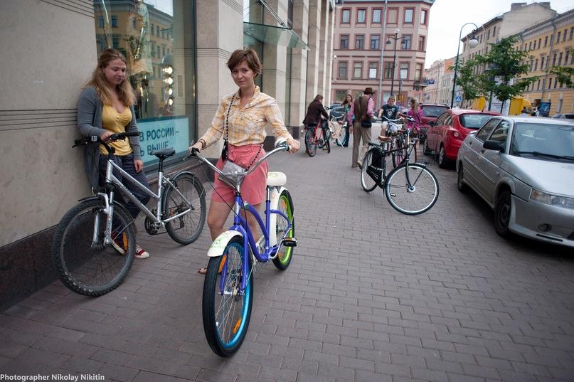 Даша Московская фотография #24