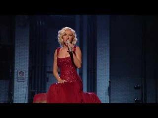 Christina Aguilera - Hurt (Live) HD