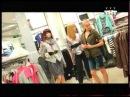 Orsay Тюмень Шоппинг Гид ТНТ эфир от 18.05.2011г.