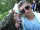 Персональный фотоальбом Антона Пануфника