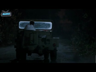 Пэн Американ - 1 сезон 8 серия