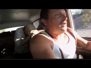 02 06 Идиот за границей Трасса 66