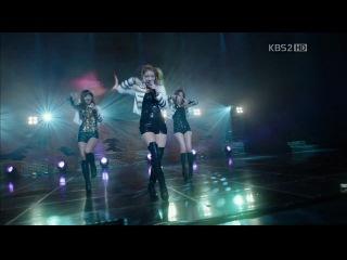120130 Dream High 2 EP01 Jiyeon Cut