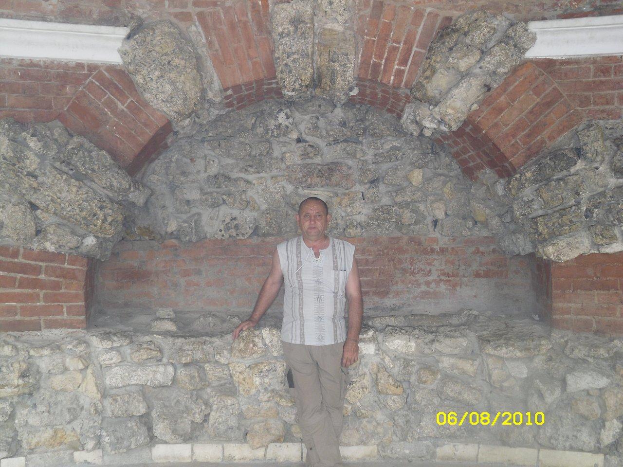 Валерий, 63, Borzya