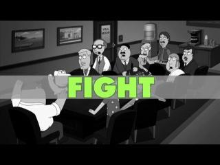 Гриффины 11 сезон 15 серия Promo Family Guy
