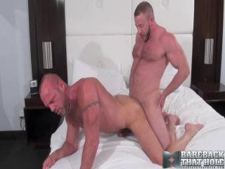 Chad Brock & Shay Michaels