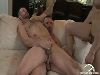 3 way kiss - dean monroe, joe parker & cj parke