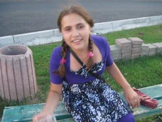 Наташа Соколенко жжёт