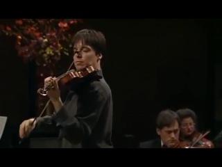 Романсы для скрипки - исп Джошуа Белл
