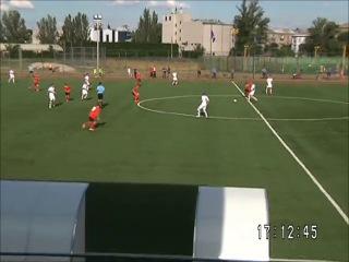 Oleg Boroday FC Zarya