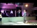 Пасодобль от Коляна и обучение танцу