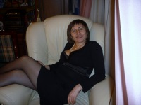 Галина Королева, Москва