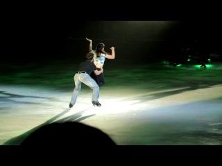 Tessa Virtue & Scott Moir perform @ CNE in Toronto, ON (Ricoh Coliseum) - 2nd Routine