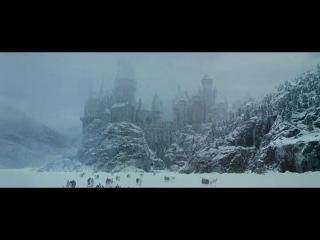 С Новым годом (с Гарри Потером)