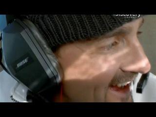 Воздушные дальнобойщики Dangerous Flights 8 серия 2012